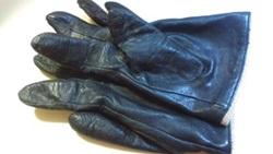 手袋のカビ