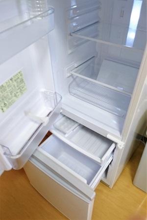 冷蔵庫の冷蔵室壊れる