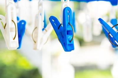 洗濯で節約