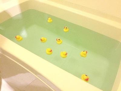 居酒屋お風呂